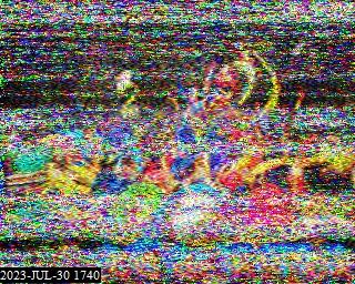 18-Apr-2021 17:25:07 UTC de VA3ROM