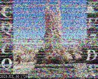 2nd previous previous RX de VA3ROM