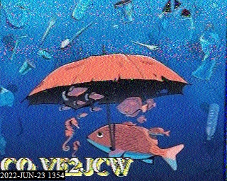 7th previous previous RX de VA3ROM